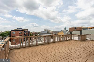 Queen Village Townhouse For Sale: 810 S 6th Street #A