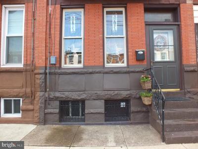 Port Richmond Townhouse For Sale: 3031 Belgrade Street