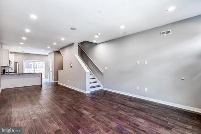 Brewerytown Townhouse For Sale: 2830 W Master Street