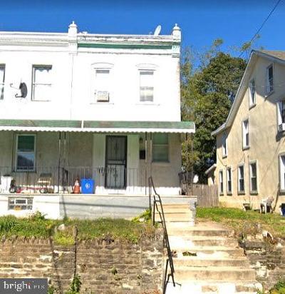 Philadelphia County Townhouse For Sale: 2029 Eastburn Avenue