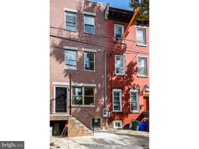 Philadelphia Multi Family Home For Sale: 863 N Uber Street