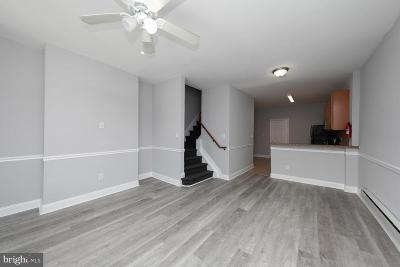 Mt Airy (East) Townhouse For Sale: 6606 Chew Avenue