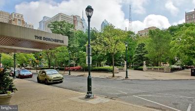 Philadelphia Condo For Sale: 224 W Rittenhouse Square #2201