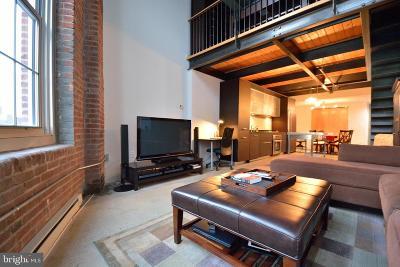 Bella Vista Condo For Sale: 1101 Washington Avenue #512