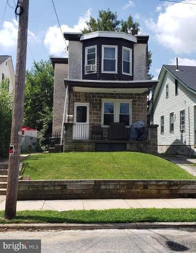 Rhawnhurst Single Family Home For Sale: 1916 Emerson Street