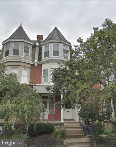 Philadelphia PA Single Family Home For Sale: $399,000