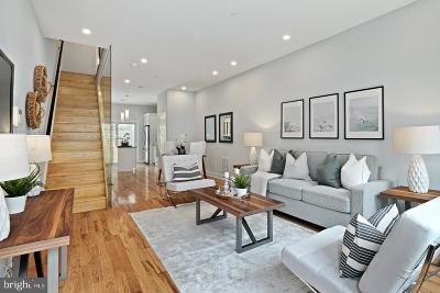 Point Breeze Townhouse For Sale: 2042 Gerritt Street