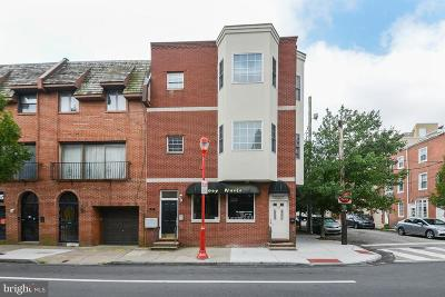 Society Hill Condo For Sale: 128 South Street #E