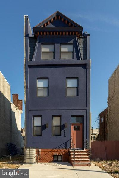 Brewerytown Multi Family Home For Sale: 3115 Clifford Street