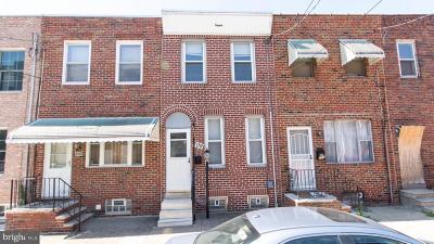 Fishtown Townhouse For Sale: 709 Moyer Street