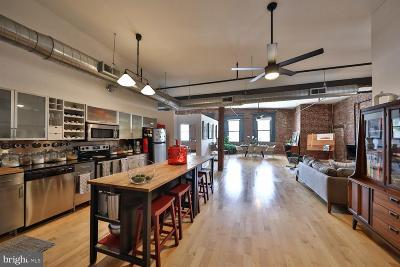 Philadelphia Condo For Sale: 1125 E Columbia Avenue #204