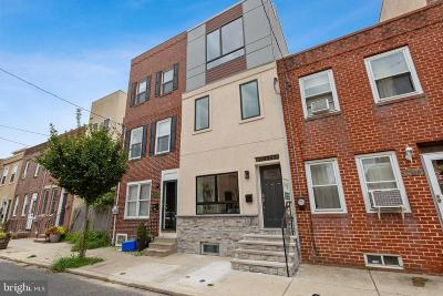 Point Breeze Townhouse For Sale: 1936 Titan Street
