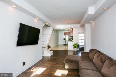 Philadelphia Townhouse For Sale: 2003 S 7th Street