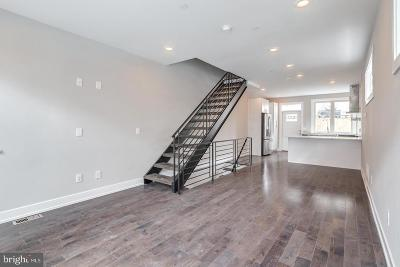 Brewerytown Townhouse For Sale: 1444 N Dover Street