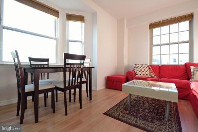 Rittenhouse Square Condo For Sale: 2135 Walnut Street #801