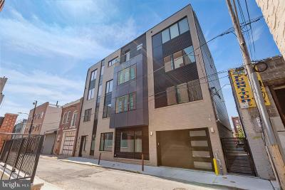 Queen Village Condo For Sale: 520 Kater Street #D5