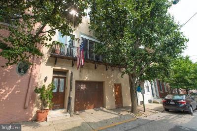 Philadelphia Multi Family Home For Sale: 2426 Brown Street