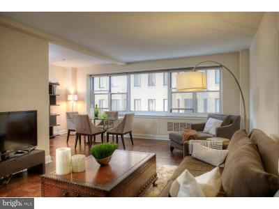 Rittenhouse Square Condo For Sale: 220 W Rittenhouse Square #4D