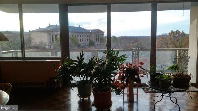 Art Museum Area Condo Active Under Contract: 2401 Pennsylvania Avenue #7C42 & 7