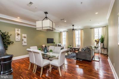 Rittenhouse Square Condo For Sale: 2047 Walnut Street #3F