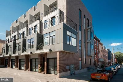 Northern Liberties Townhouse For Sale: 924 New Market Street #E