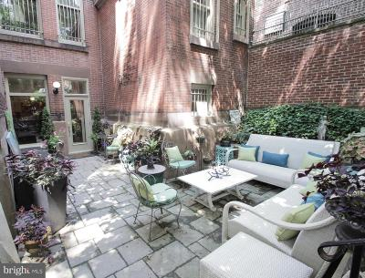 Fitler Square Condo For Sale: 251 S 22nd Street #C