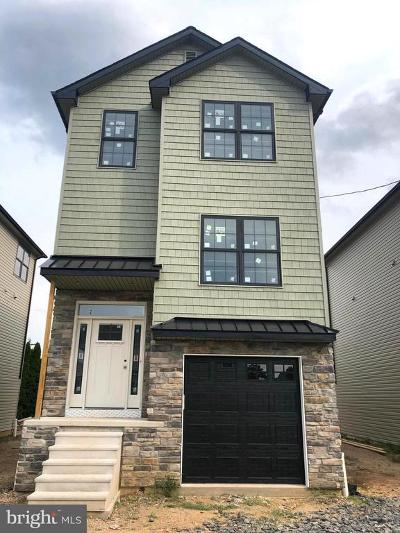 Philadelphia Single Family Home For Sale: 9241 Germania St