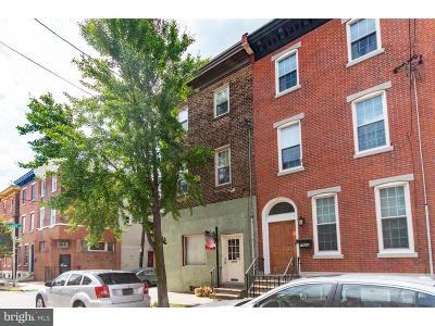 Philadelphia County Multi Family Home For Sale: 1918 Poplar Street