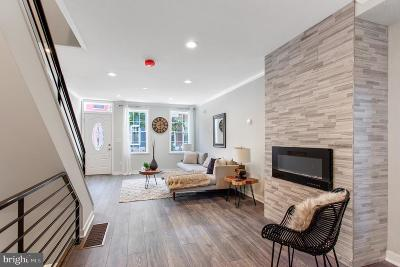 Point Breeze Townhouse For Sale: 2033 Mountain Street