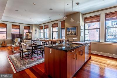 Philadelphia Single Family Home For Sale: 1515 Locust Street #400