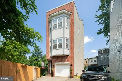 Philadelphia Single Family Home For Sale: 3041-3039 Cambridge Street