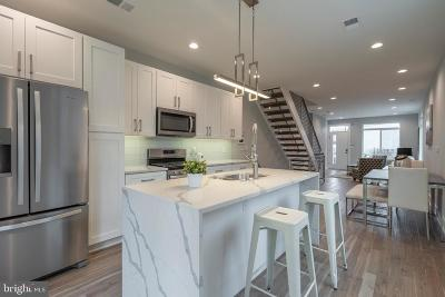 Brewerytown Townhouse For Sale: 2635 W Oxford Street