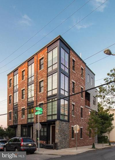 Northern Liberties Townhouse For Sale: 1001 New Market Street