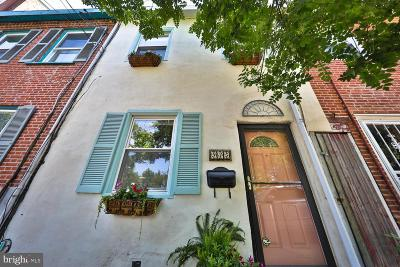 Northern Liberties Townhouse For Sale: 935 N American Street