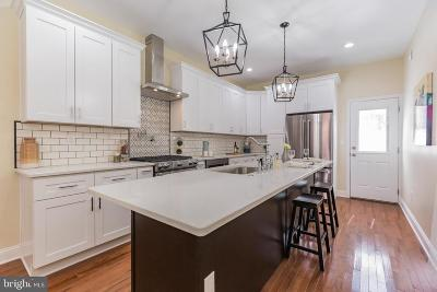 Girard Estate Area Townhouse For Sale: 2317 S 17th Street