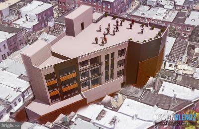 Philadelphia Multi Family Home For Sale: 1324 Mifflin Street
