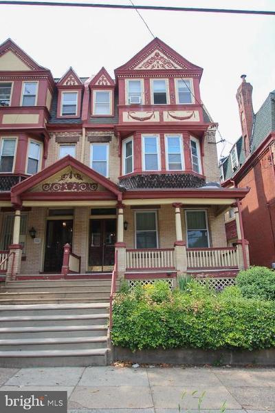 University City Single Family Home For Sale: 4525 Kingsessing Avenue