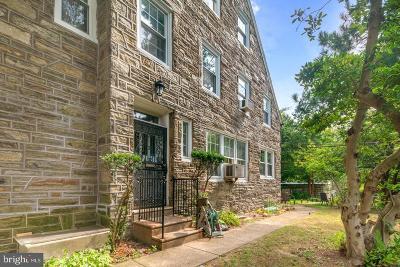 Philadelphia Single Family Home For Sale: 432 E Durham Street