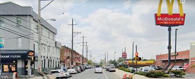 Philadelphia Multi Family Home For Sale: 190 W Lehigh Avenue