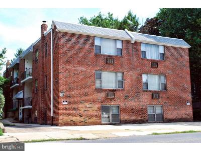 Philadelphia Multi Family Home For Sale: 351 Levick Street