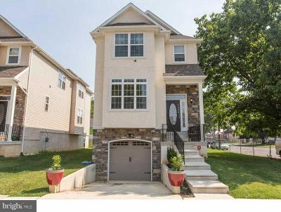 Philadelphia Single Family Home For Sale: 1633 Emerson Street