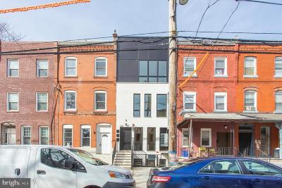 Philadelphia Multi Family Home For Sale: 318 N Preston Street