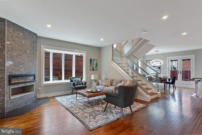 Queen Village Townhouse For Sale: 623-25 S Orianna Street