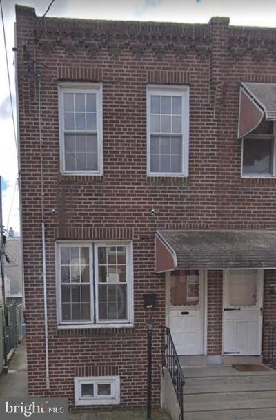 Port Richmond Townhouse For Sale: 3087 Chatham Street