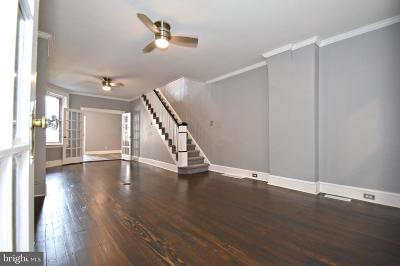 Port Richmond Townhouse For Sale: 2609 E Ontario Street