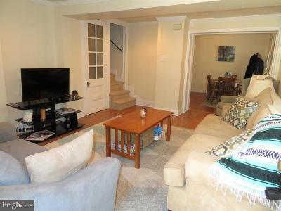 Manayunk Townhouse For Sale: 103 Pensdale Street