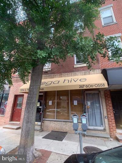 Philadelphia Multi Family Home For Sale: 1914 E Passyunk Avenue