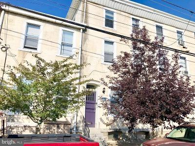 Roxborough Multi Family Home For Sale: 200 East Street