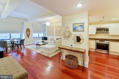 Rittenhouse Square Condo For Sale: 1500 Chestnut Street #3H