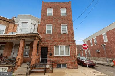 Port Richmond Townhouse For Sale: 2551 E Clearfield Street